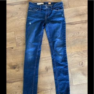 Pilcro Anthropologie Jeans size 26